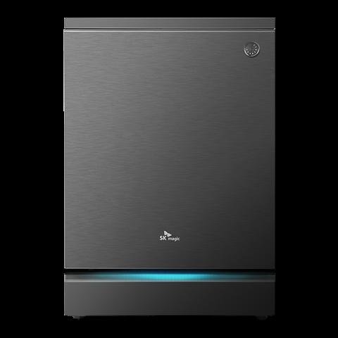 [DWA80R0D] 파워워시 식기세척기 TouchOn UV
