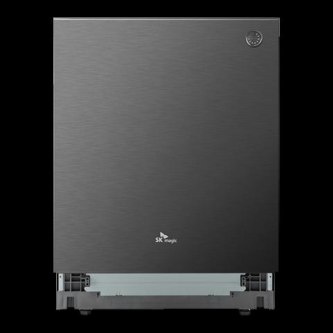 [DWA80R5B] 파워워시 식기세척기 TouchOn UV
