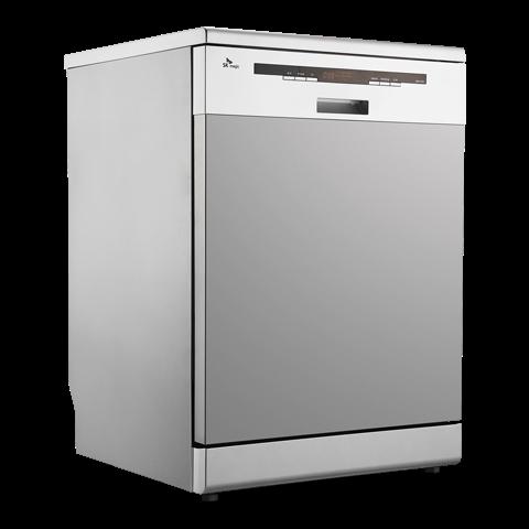 [DWA7303D]스탠드형 대용량 식기세척기 (빌트인 겸용)