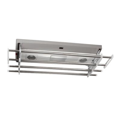 [MED304AL] 전동 빨래건조대 LED 램프 (무료설치)