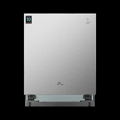 [DWA81R5B] 터치온 플러스 빌트인 식기세척기 (공간마련시 무료설치/세제증정)