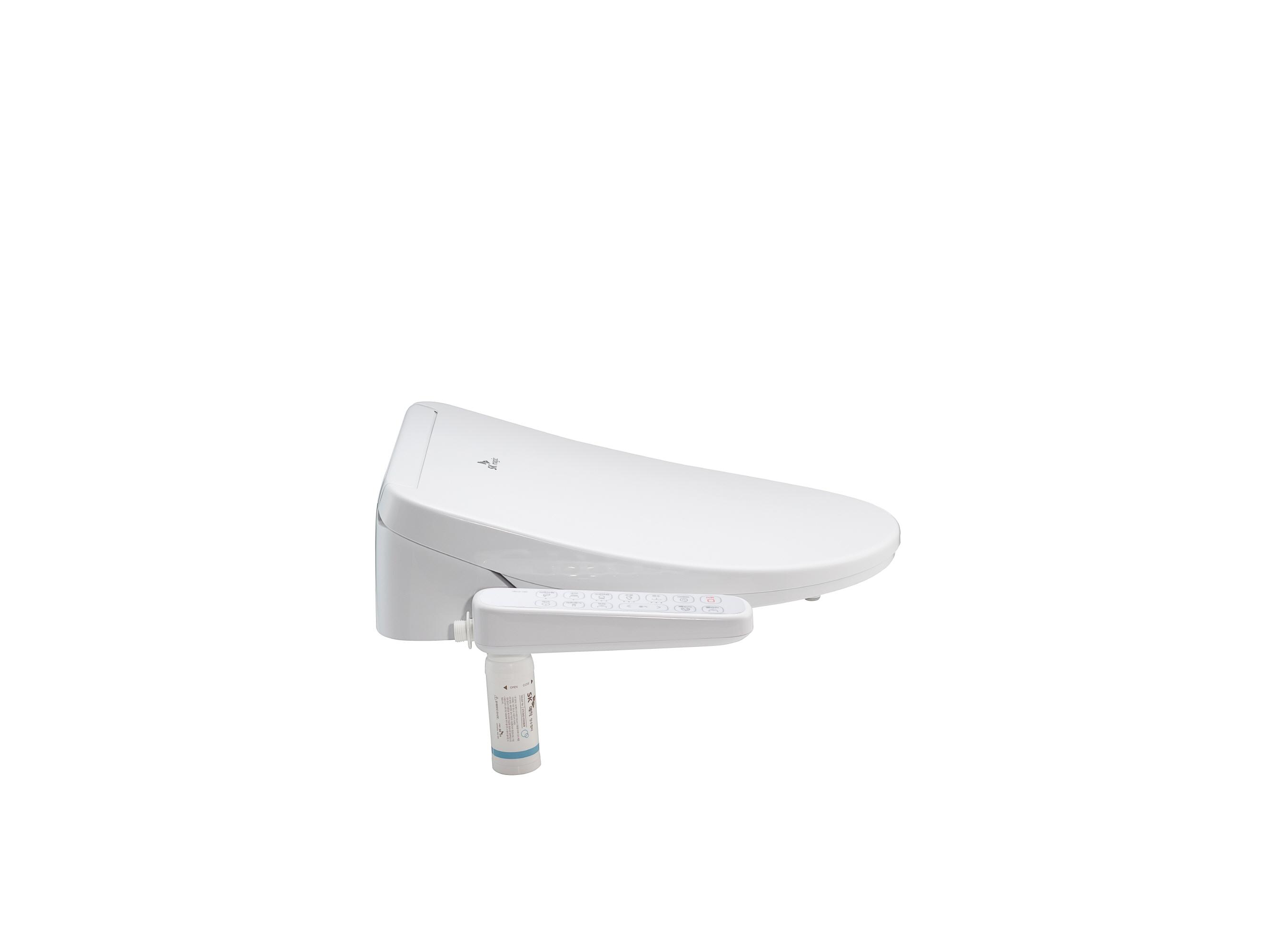 [BID019D] 항균 방수 비데_IPX6등급(무료설치)