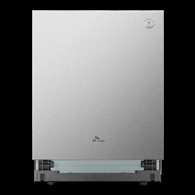 [DWA80U5B] 터치온 파워워시 빌트인 식기세척기 (공간마련시 무료설치/세제증정)